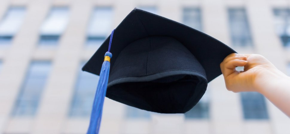 Career Advice for Today's College Grads From a Gen Xer
