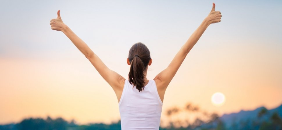 8 Simple Ways to Improve Your Life in 8 Days (and Make You Much Happier)