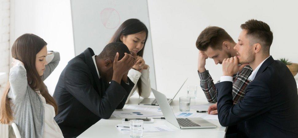Squelch Disrespectful Behavior at Work Before It Spreads
