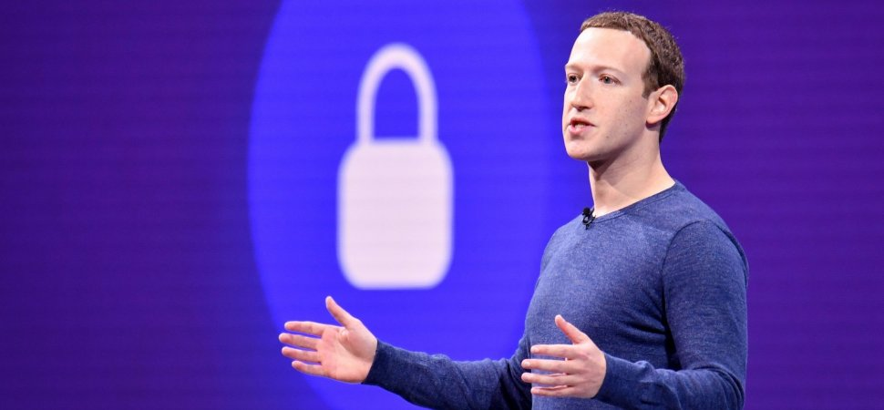 Facebook Can Track Your Location Even When the App Is Turned Off. Here's How to Stop It | Inc.com
