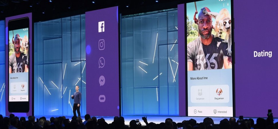 Facebook Just Launched What Might Be Its Most Useful Product