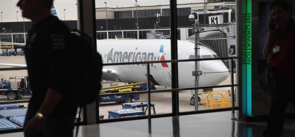 American Airlines Spying on Cabin Crew (Flight Attendants