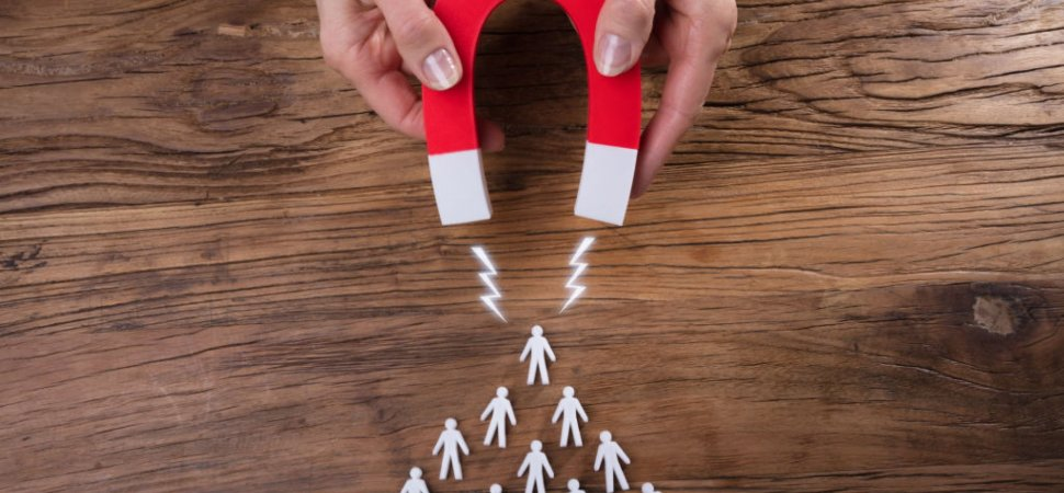 Becoming a Talent Magnet: How to Attract and Retain Top Talent image