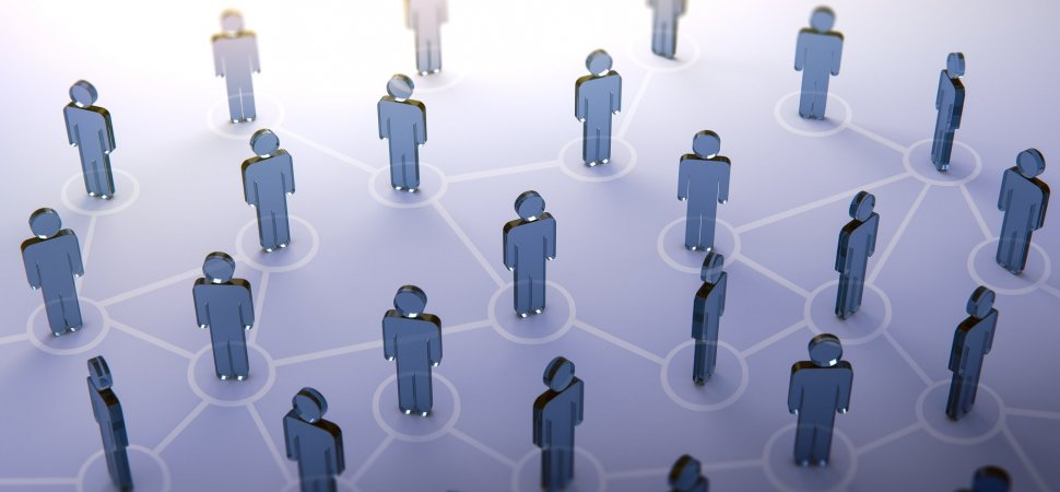 Your Professional Network Is Your Greatest Asset. Here's How to Expand Yours