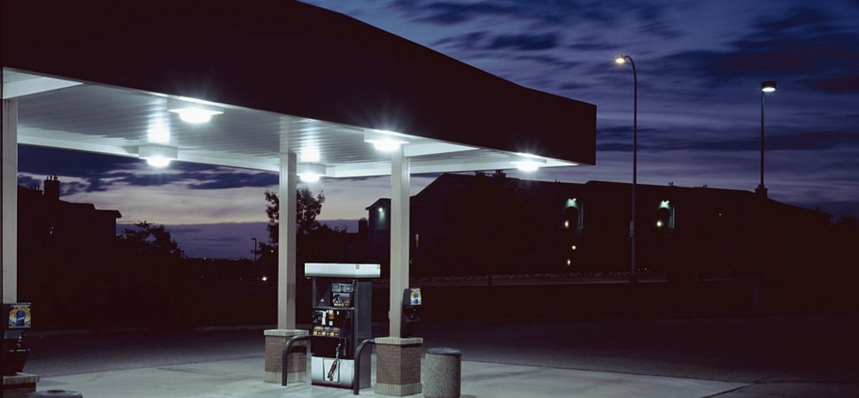 A World Without Gas Stations image