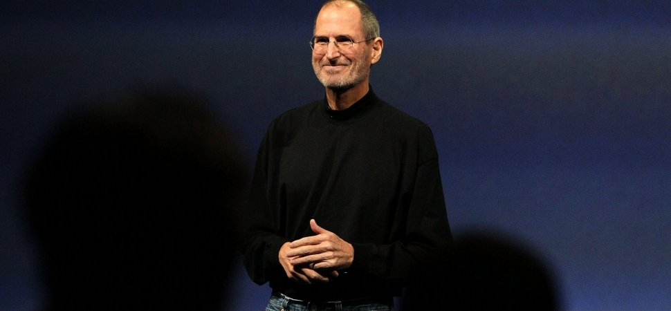 1 Irresistible Pitch Tip That Worked for Steve Jobs and the Google Founders