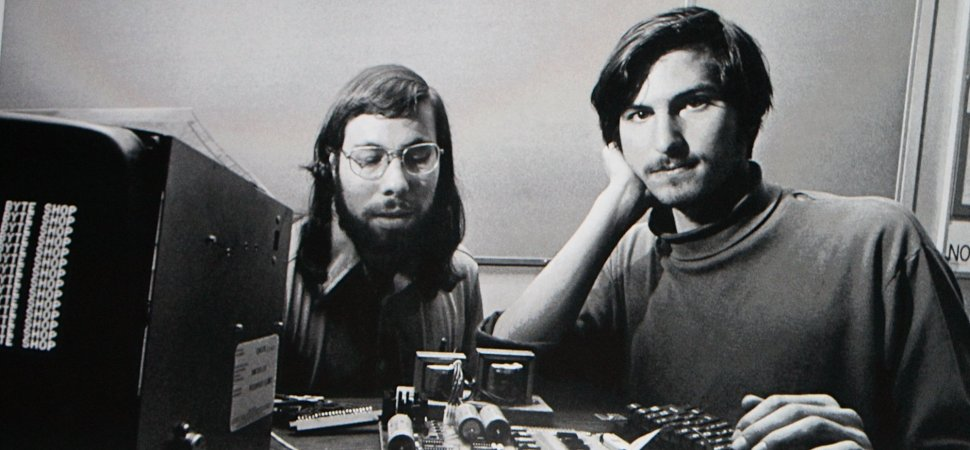 28 Years Ago, Steve Jobs Said 1 Thing Is More Powerful Than Technology. It's Even More True Today