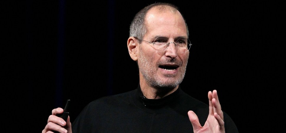 Steve Jobs Used This Trick to Time Apple's Releases Perfectly