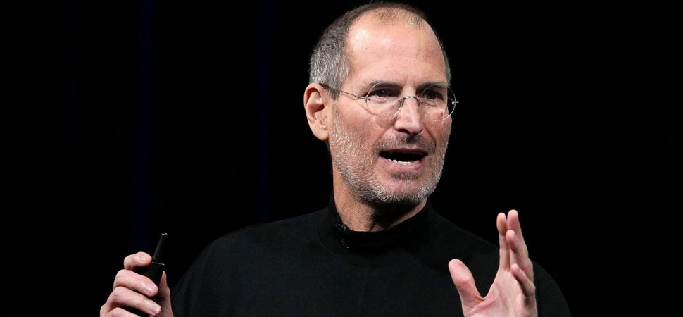 1 Single Word That Helped Steve Jobs to Focus and Accomplish His Goals