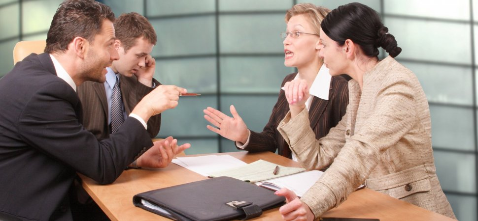4 Simple and Effective Strategies to Handle Difficult People at Work