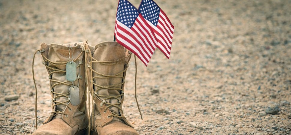On Memorial Day, These Great Military Commanders Have Something to Say About Grit