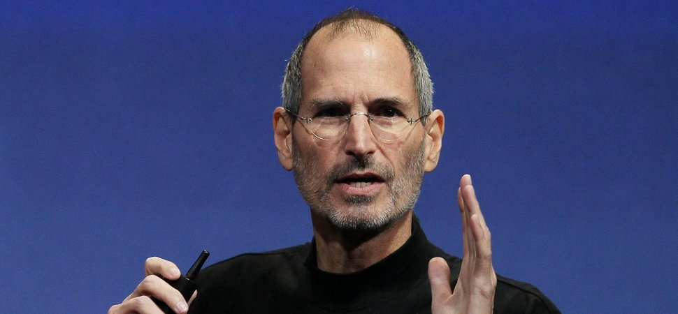 Steve Jobs Had 3 Profound Pieces of Advice for Living Your Best Life