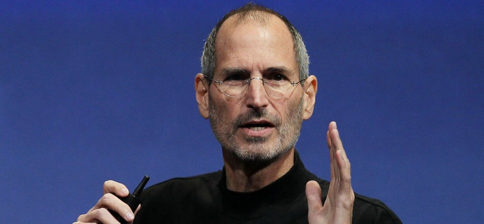 Steve Jobs Surprisingly Said That 'Technology Is Nothing'? 1 Thing Mattered Even More to Him
