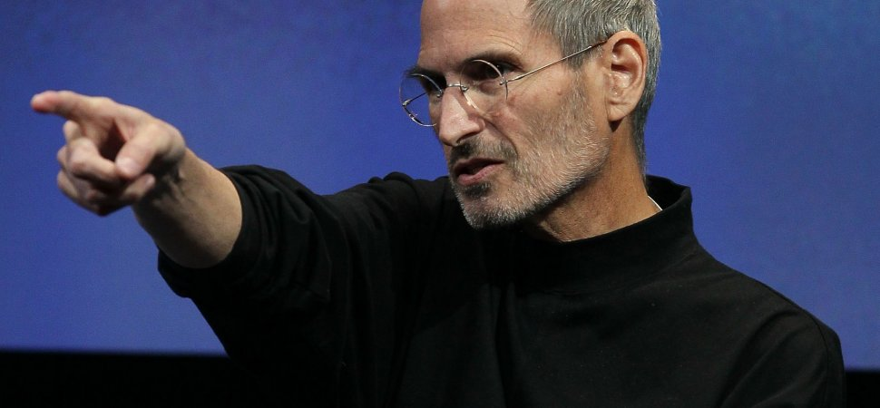 Steve Jobs Demanded Fearless Feedback And So Should You