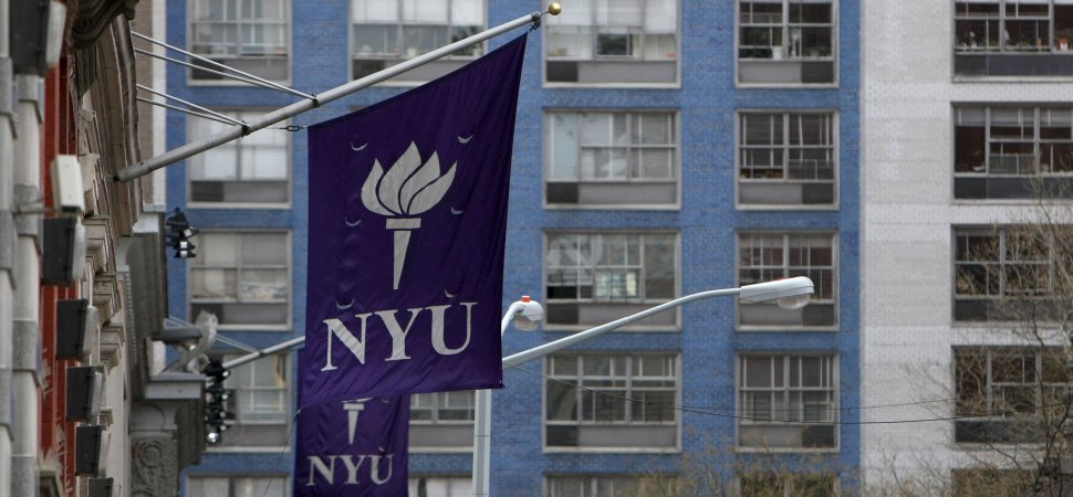 nyu admissions essay 2018-05-27 as part of nyu's global network university,  admissions events  silver school of social work ehrenkranz center 1 washington square north new york, ny 10003 (212.