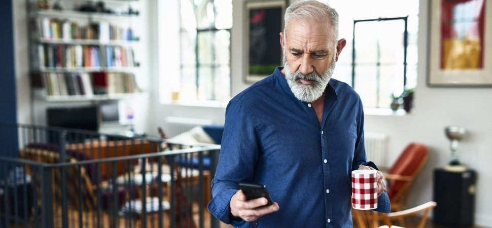 The Mobile Phone Has Changed How Entrepreneurs Communicate. Here's How to Make Sure You're Keeping Up