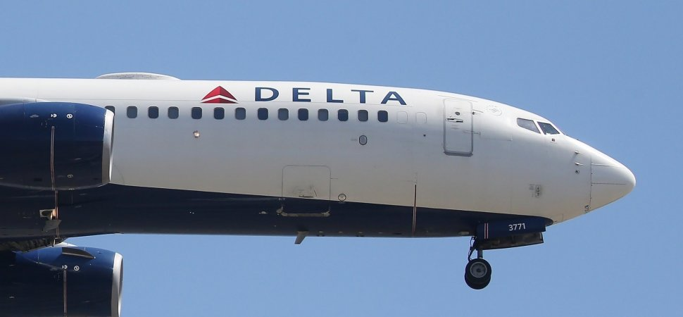 Delta Air Lines Just Made a Stunning Announcement That