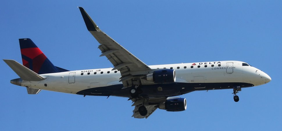Delta is Doing More Things That Might Please Economy Class