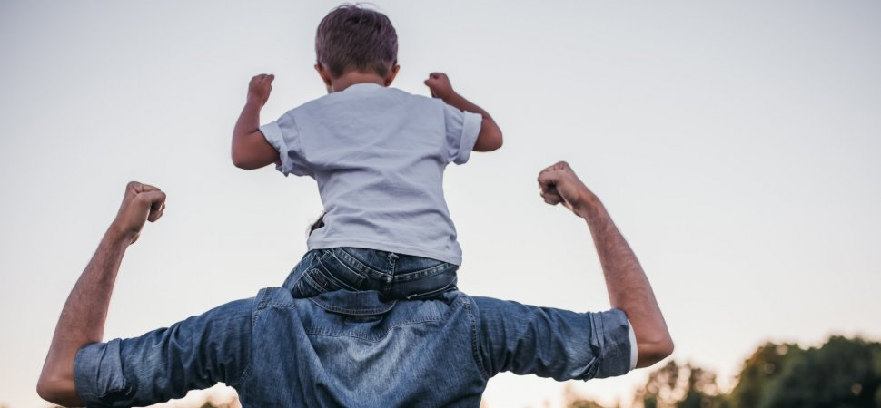 6 Business Lessons Learned from Being a Dad