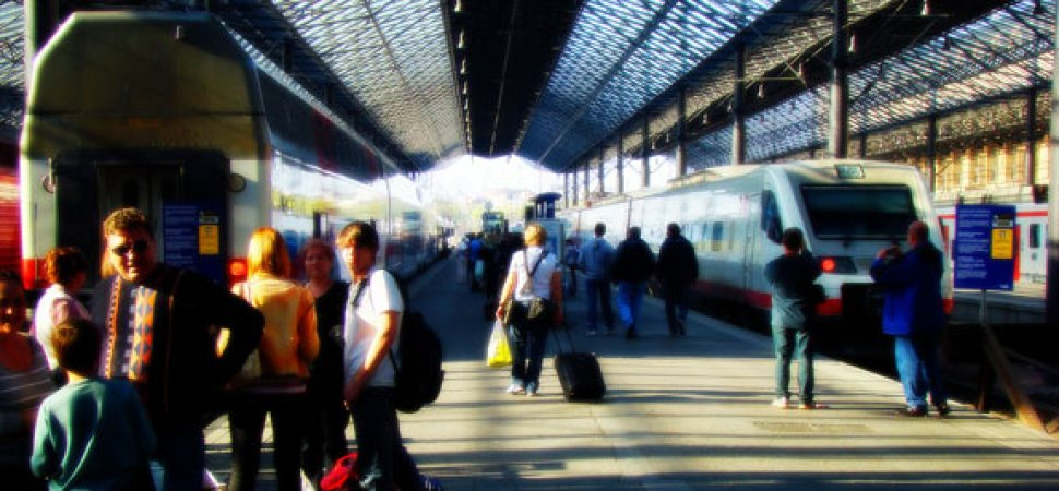 Travel Much? Living Abroad Tied to Entrepreneurship | Inc com