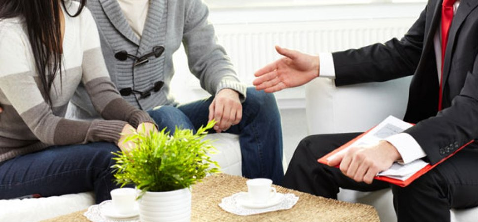 why conducting a home interview is worth it