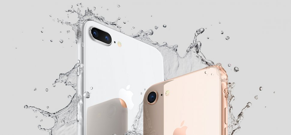 quality design 52b36 db28f This Is the Most Brilliant iPhone 8 Feature in Just 2 Words | Inc.com