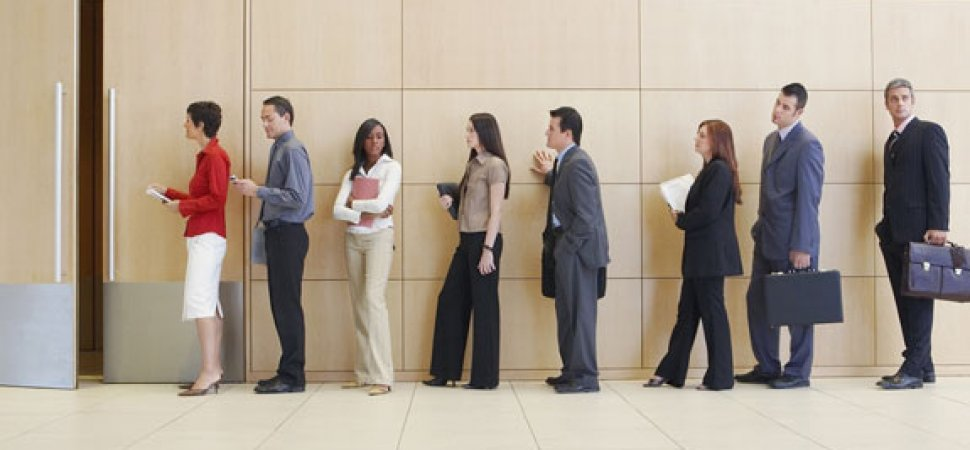 interviewing and hiring  4 rules to hire the right person
