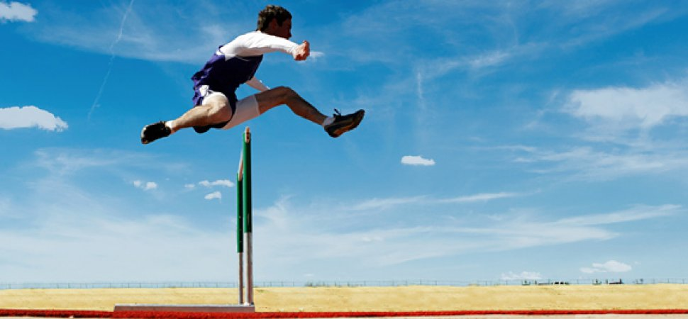 10 Big Hurdles To Identifying And >> 10 Barriers To Great Leadership Inc Com