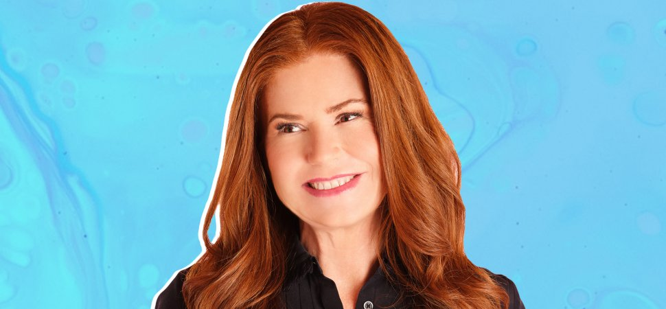 Hint Water's Kara Goldin on the Important Lesson She Learned From a Major Setback image