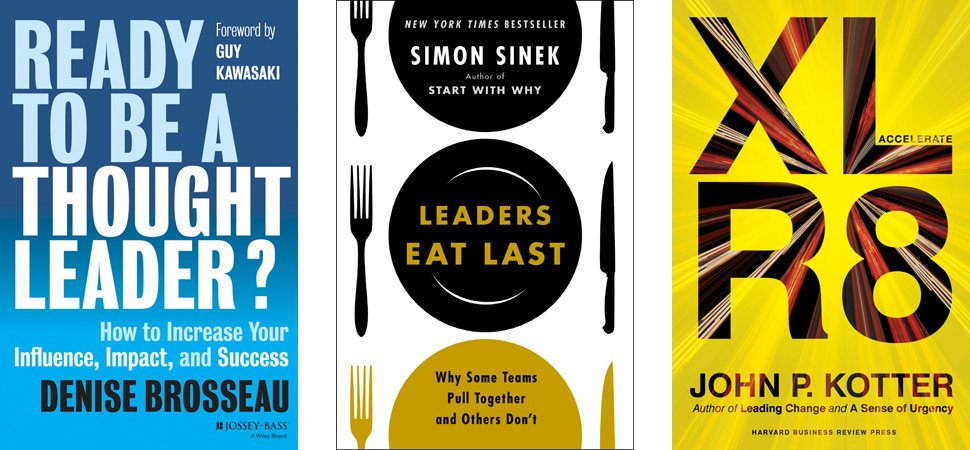 10 Tips And Quotes From The Best Leadership Books Of The Year Inccom