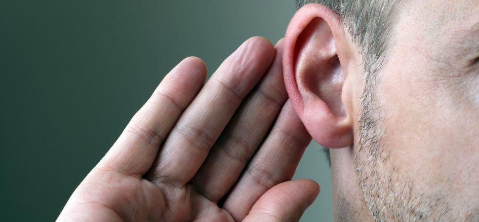 Image result for listen more