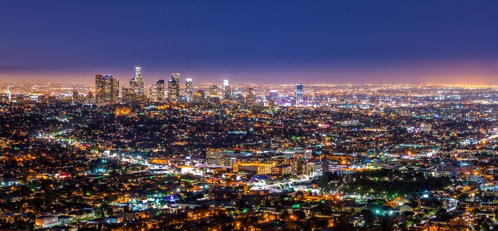 Silicon Beach' Brings Tech Boom to Los Angeles | Inc com