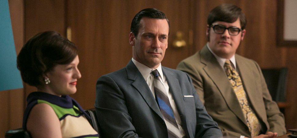 13 Things Successful Mad Men Characters Do And You Should Too