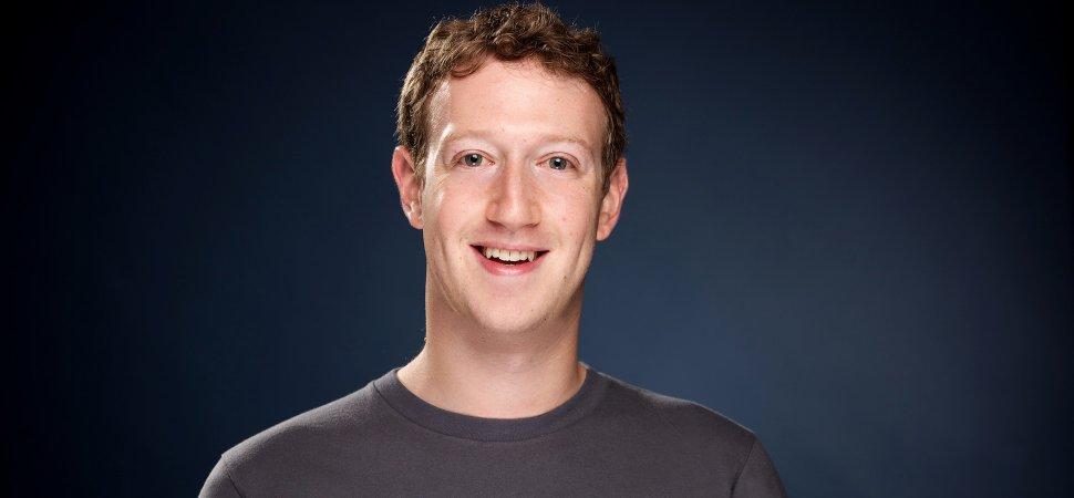 23 Books Mark Zuckerbe...