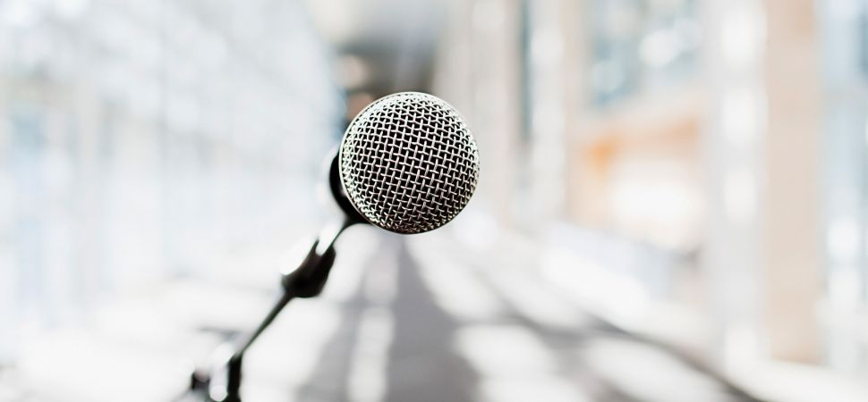 5 tips getting your voice heard