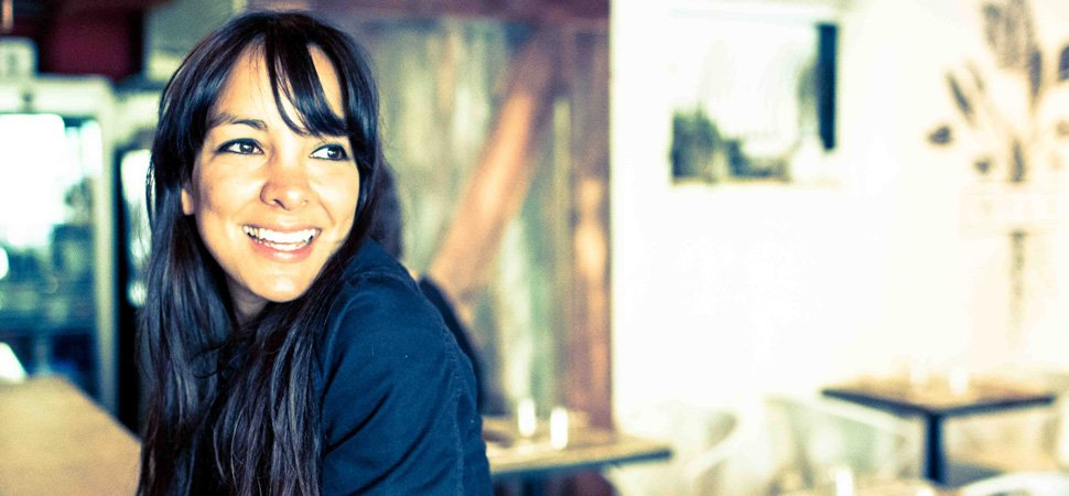 Miki Agrawal The Maker Of Period Underwear Has Big Plans
