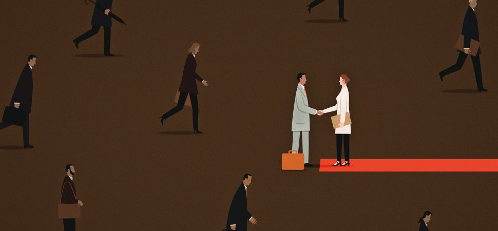 8 Common Business Negotiation Mistakes--and How to Avoid Them