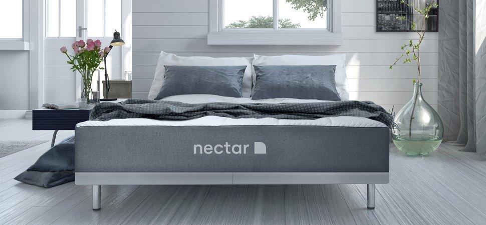 CREDIT: Courtesy Nectar Sleep