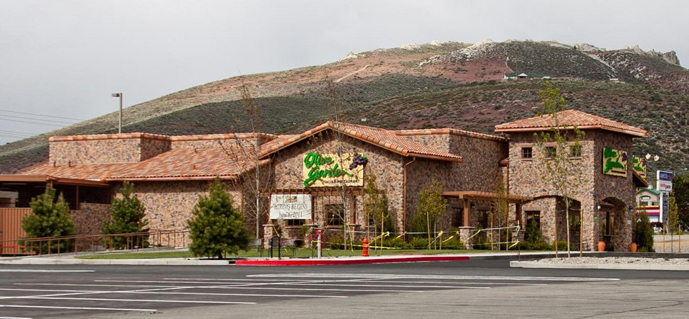 Olive Garden Parent Company Names Interim Ceo