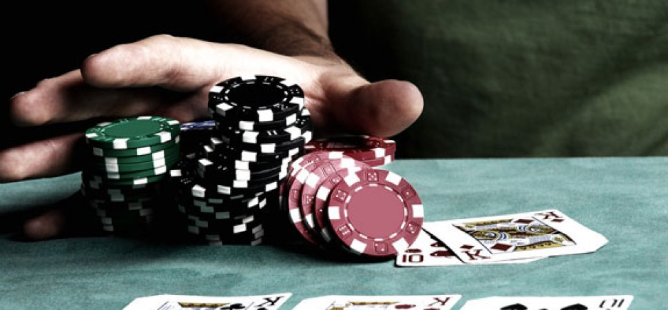 online casino tricks sissling hot