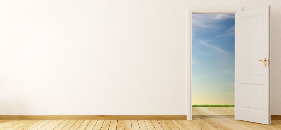 Rethinking The Open Door Policy | Inc.com