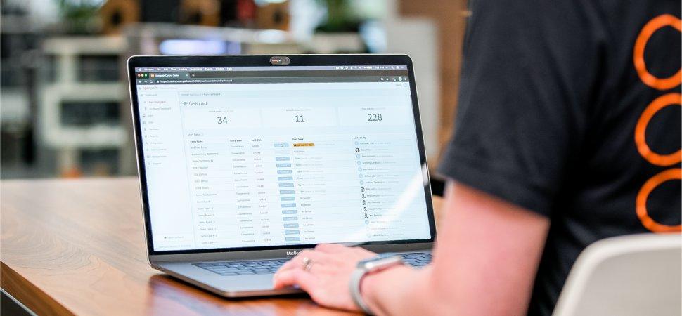 LA Startup Openpath Just Developed an Office Lockdown System