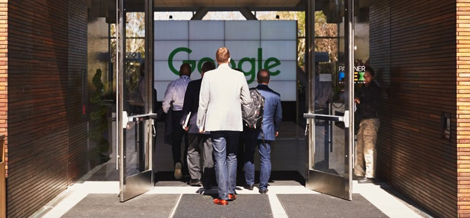 Google Spent 2 Years Studying 180 Teams. The Most Successful Ones Shared These 5 Traits