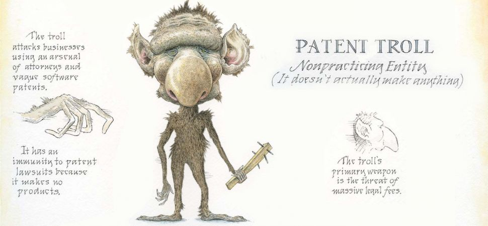patent trolls Newegg has won yet another victory against patent trolls, and all the benefit of the win goes right back to you #wewinyouwin.