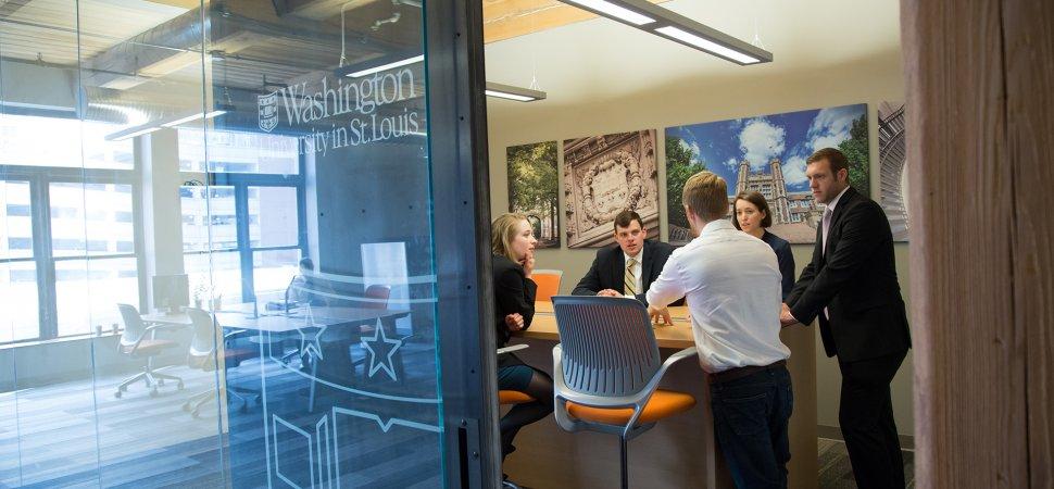 The World's Best MBA Programs for Entrepreneurship in 2021 image