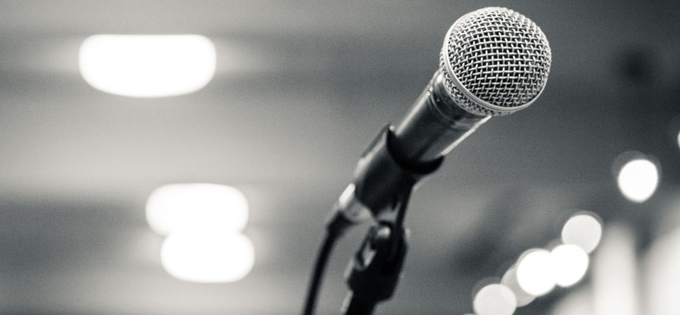 the secret to rocking your next presentation inc com