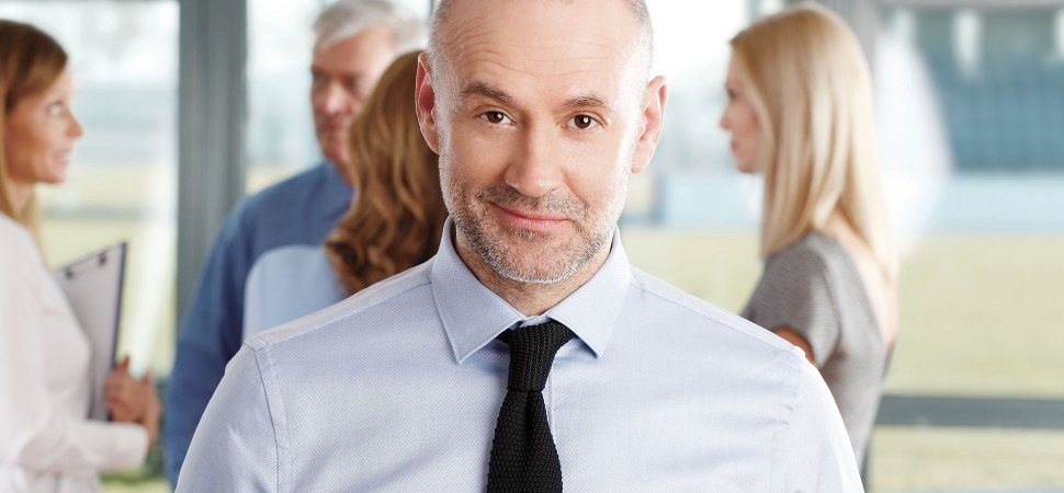 What's Worse Than Hiring a Bad Employee? Hiring a Mediocre One