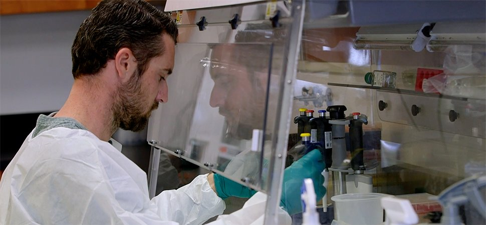 Here's How a Life Sciences Startup Attracts and Retains Brilliant Minds image