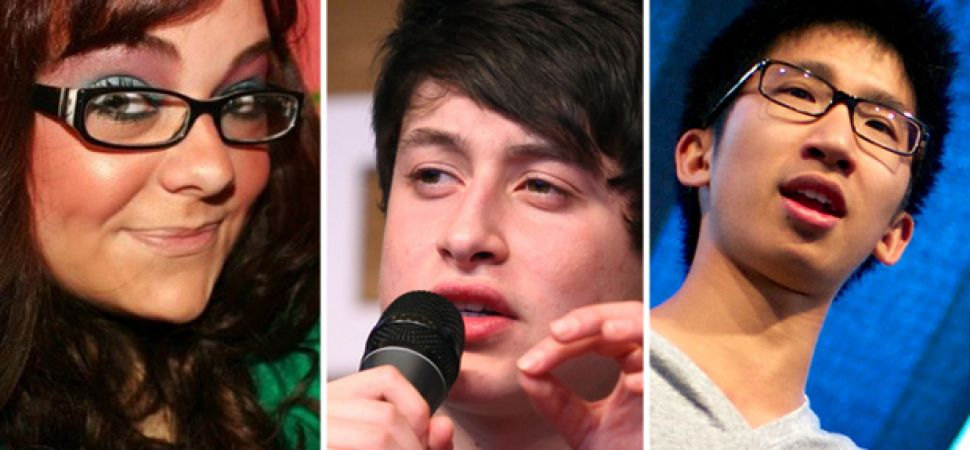 Million-Dollar Kids: 6 Crazy-Rich Teen Entrepreneurs