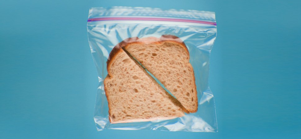 What The Ziploc Bag Can Teach Us About Innovation Inc